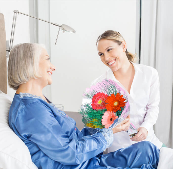 Photo of How Home Care Works