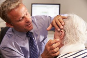 Home Care Rancho Palos Verdes CA - Is it Possible to Prevent Hearing Loss for Your Aging Adult?