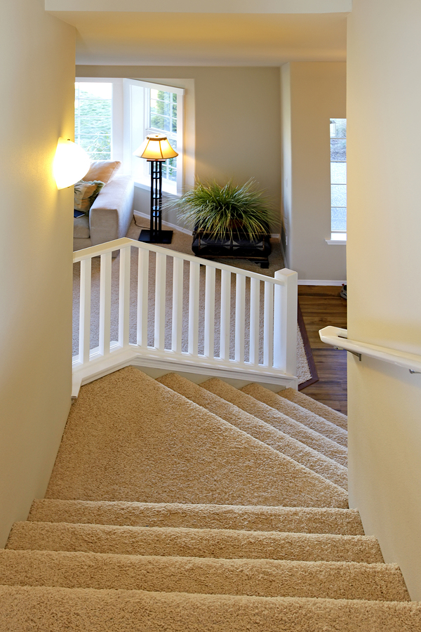 Homecare Northridge CA - Five Stair Safety Rules Your Senior Needs to Know